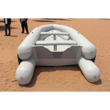pvc inflatable boat with CE certificate